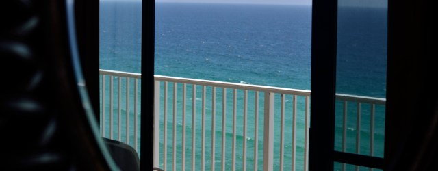 Panama City Beach @ Landmark Resort, Florida