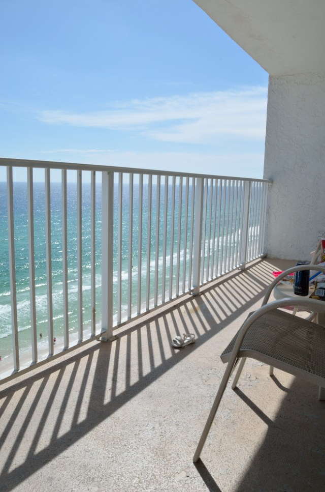 Timeshare @ Landmark Resort, Panama City Beach, Florida