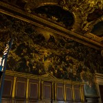 Chamber of the Great Council @ Doge's Palace, Venice, Italy