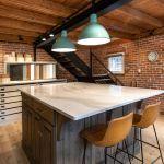 The Great Quartz Vs Granite Countertop Debate Highcraft Builders