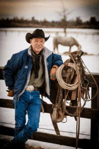 Denis Fast - High Desert Stampede Chairman Message