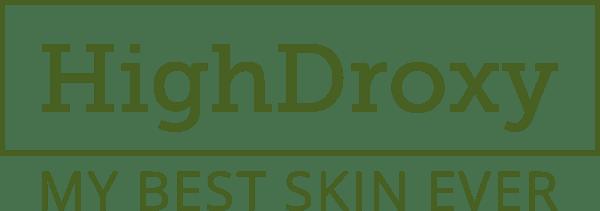 highdroxy-logo-gruen