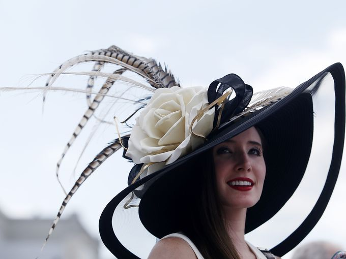 Hats. Kentucky Derby.10jpg