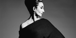 Jacqueline de Ribes: An Internationally Renowned Style Icon