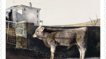 A Tribute to Andrew Wyeth on His Centennial Birthday