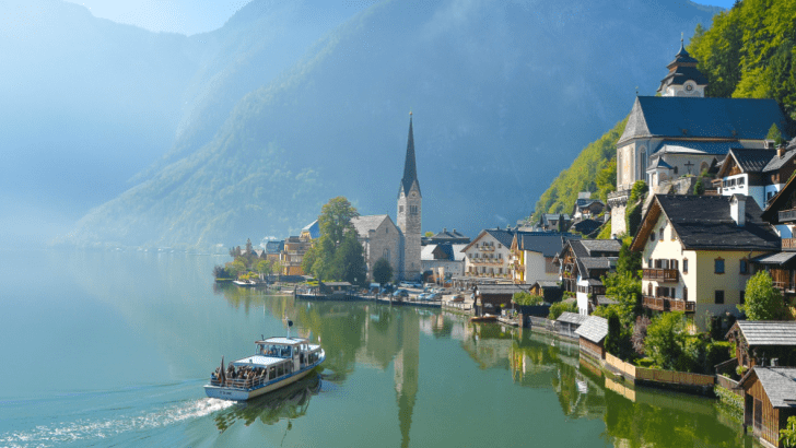 The Most Romantic Small Towns in Europe