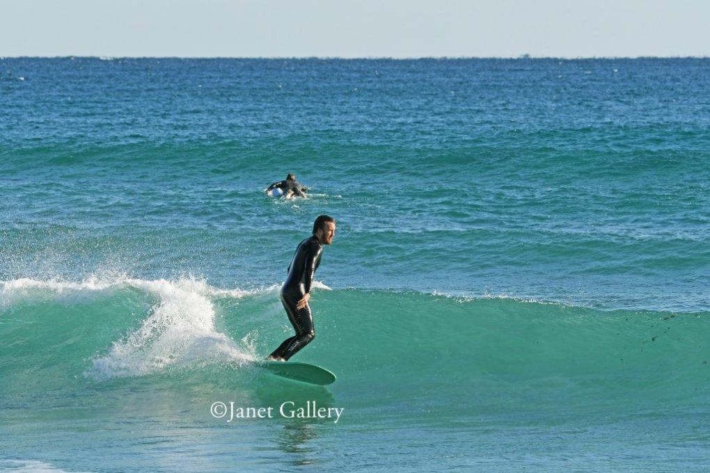 Surfer south palm beach county FL
