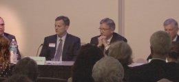 NC Senator Jeff Tarte: Seamless Higher Ed