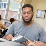 'We've got to find the resources' for ECU financial aid