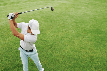 golf fitness mobility golf swing