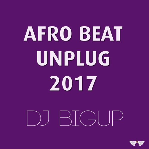 AFRO BEAT UNPLUG 2017 BY DJ BIGUP