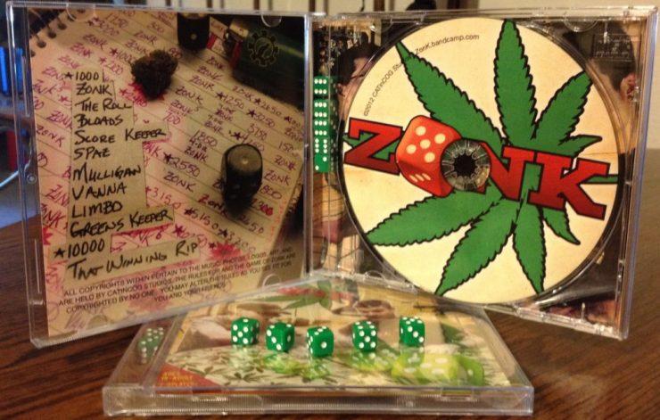 stoner board games