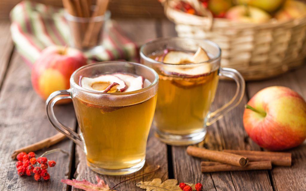 Hot Canna-Apple Cider – Try it Before the Winter is Over!