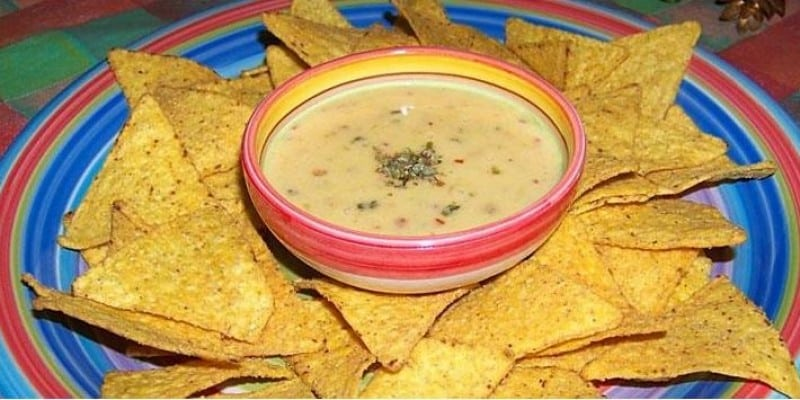 How To Make Cannabis-Infused Nacho Cheese Dip