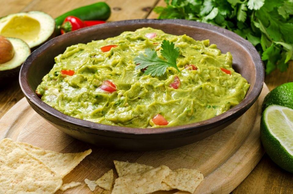 How to Make Ganja Guacamole: An Avocado Dream