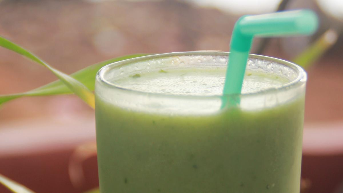 How to Make Marijuana Milkshakes – Green and Lean!
