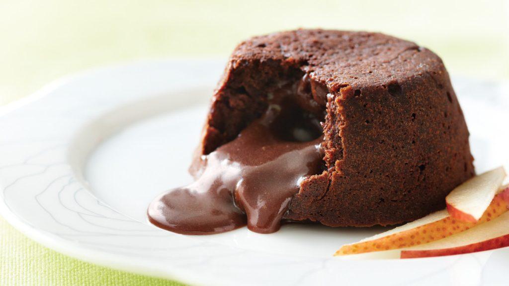 Molta'n Lava Cake – Infused Dessert Full of Chocolate
