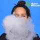 smoking method THC
