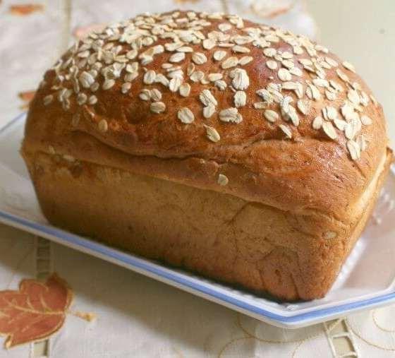 Honey Whole Weed Multi Grain Bread