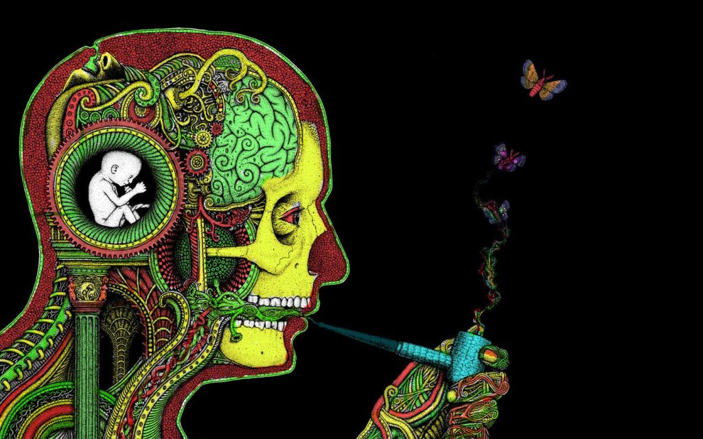 Cannabis and Music: A Soulful Relationship