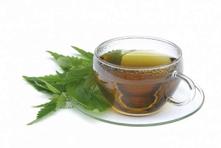 cannabis tea recipe
