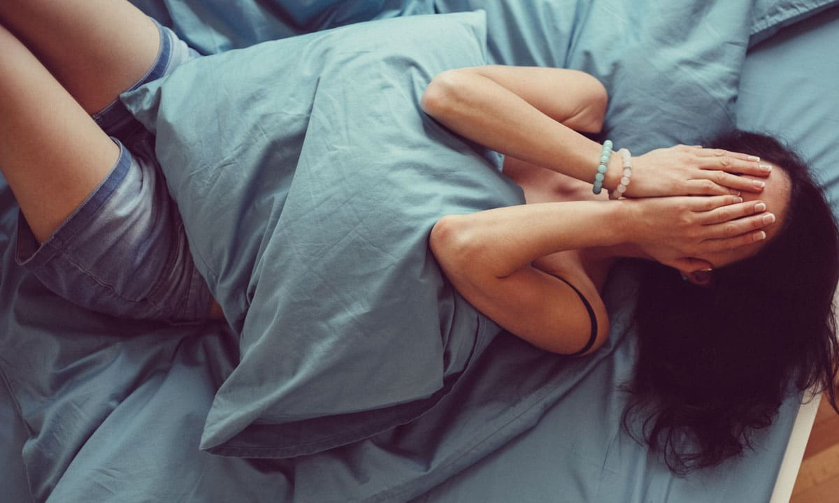Marijuana for Menstrual Cramps: Fighting Cramps with Cannabis