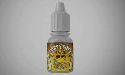 Tasty Puff Flavor Drops