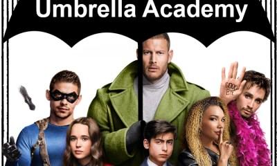 I Couldn't Get High Enough to Enjoy the Umbrella Academy
