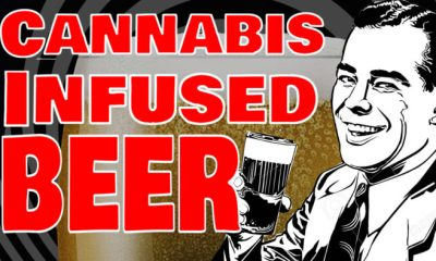 Cannabis Infused Beer