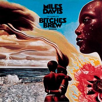 Bitches Brew-Miles Davis