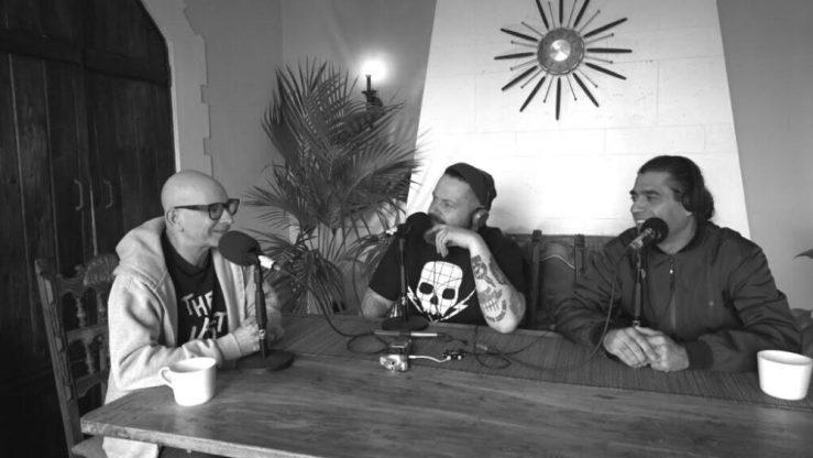 Greg Hetson – Circle Jerks/Bad Religion/Marky Ramone #HollywoodSessions