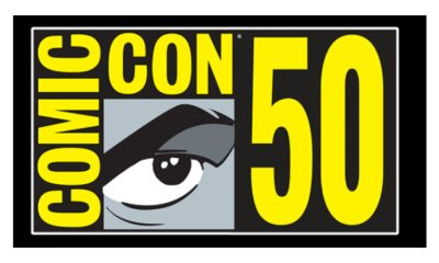 Best trailers from the San Diego Comic Con