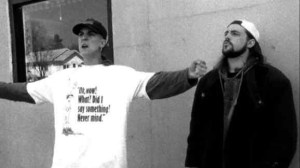 "Still From ""Clerks"" (1994)"