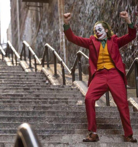 Joker: Todd Phillips dances with the Devil
