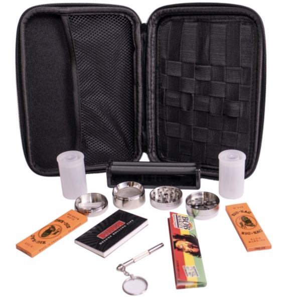 Perfect Pregame Smoker's Kit