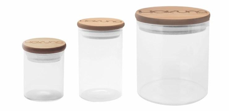 Hakuna Original Stash Jar