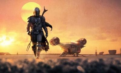 Mass Nerder - Star Wars The Mandalorian Series Premiere Discussion