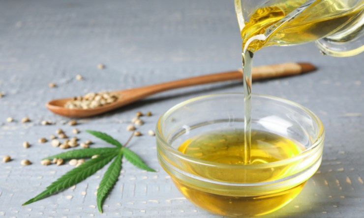 How To Make Cannabis-Infused Condiments