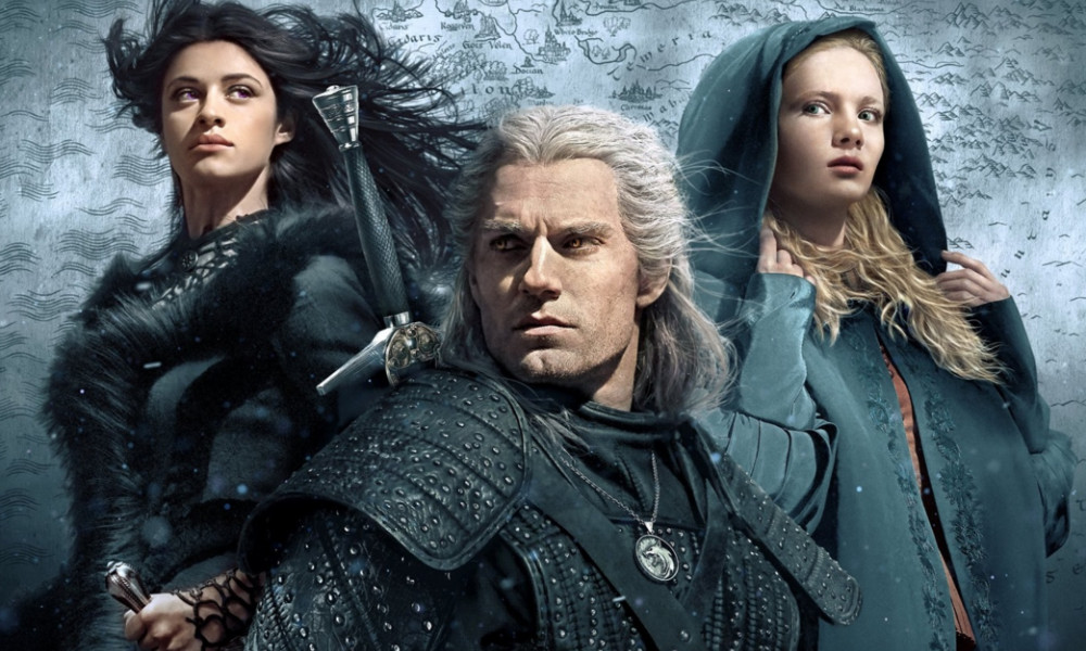 Mass Nerder – The Witcher / His Dark Materials Season One Discussions