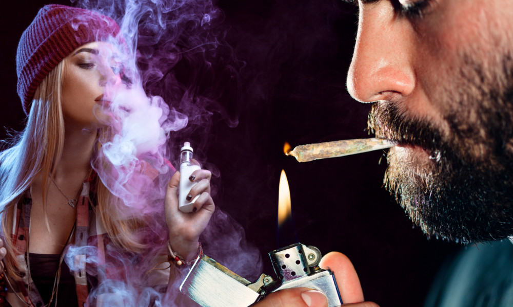 10 Reasons Why Vaping is Better Than Smoking