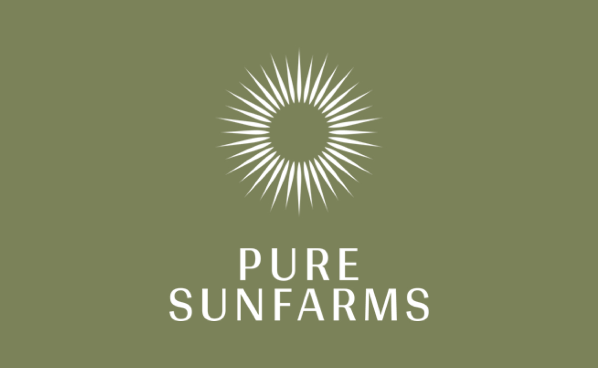 Pure Sunfarms Headband
