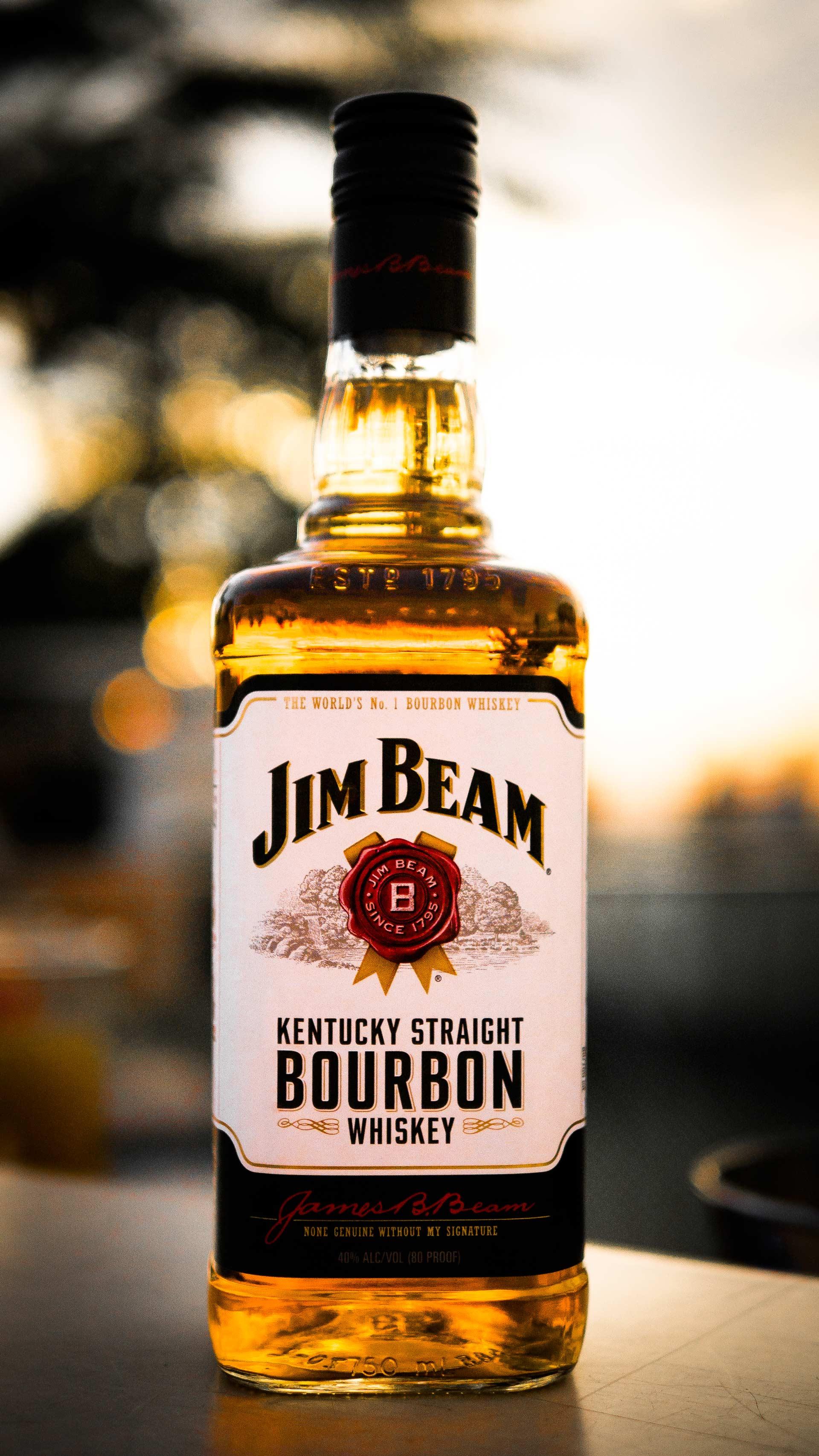 Jim Beam Highballs At 1 Altitude Highest Spirits