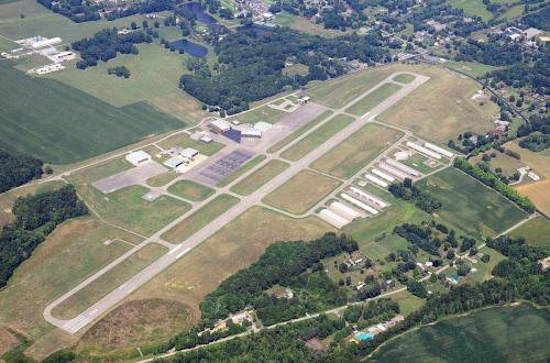 Butler Airport