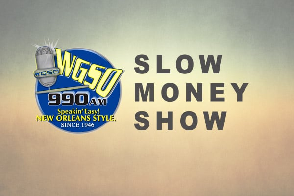 "Faubourg Private Wealth's ""The Slow Money Show"" – Featuring Craig Broome, President of Highflyer HR"
