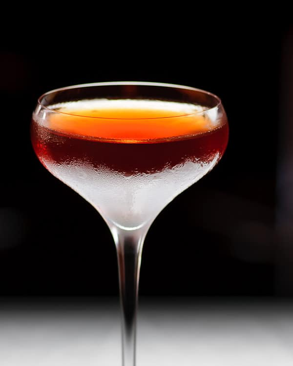 Chatelaine Cocktail