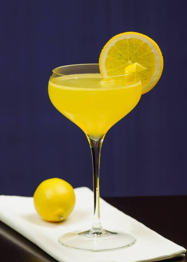 Citrus 75