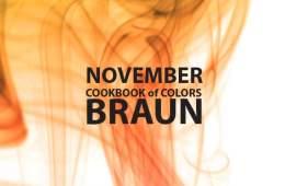 cookbook-of-colors-brauner-november-blog-event