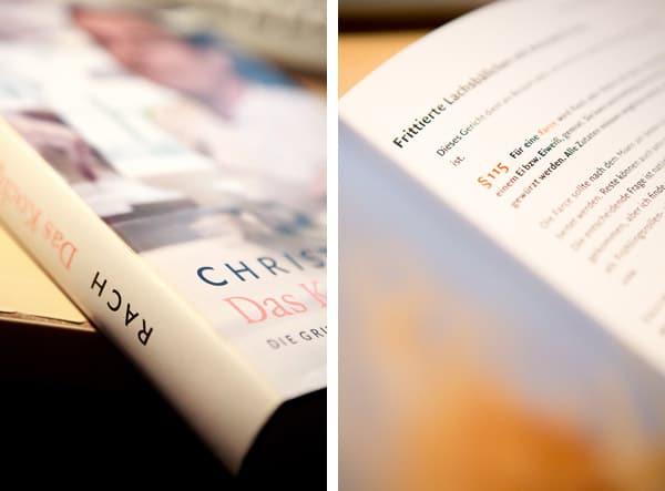 """Das Kochgesetzbuch"" von Christian Rach [Rezension]"