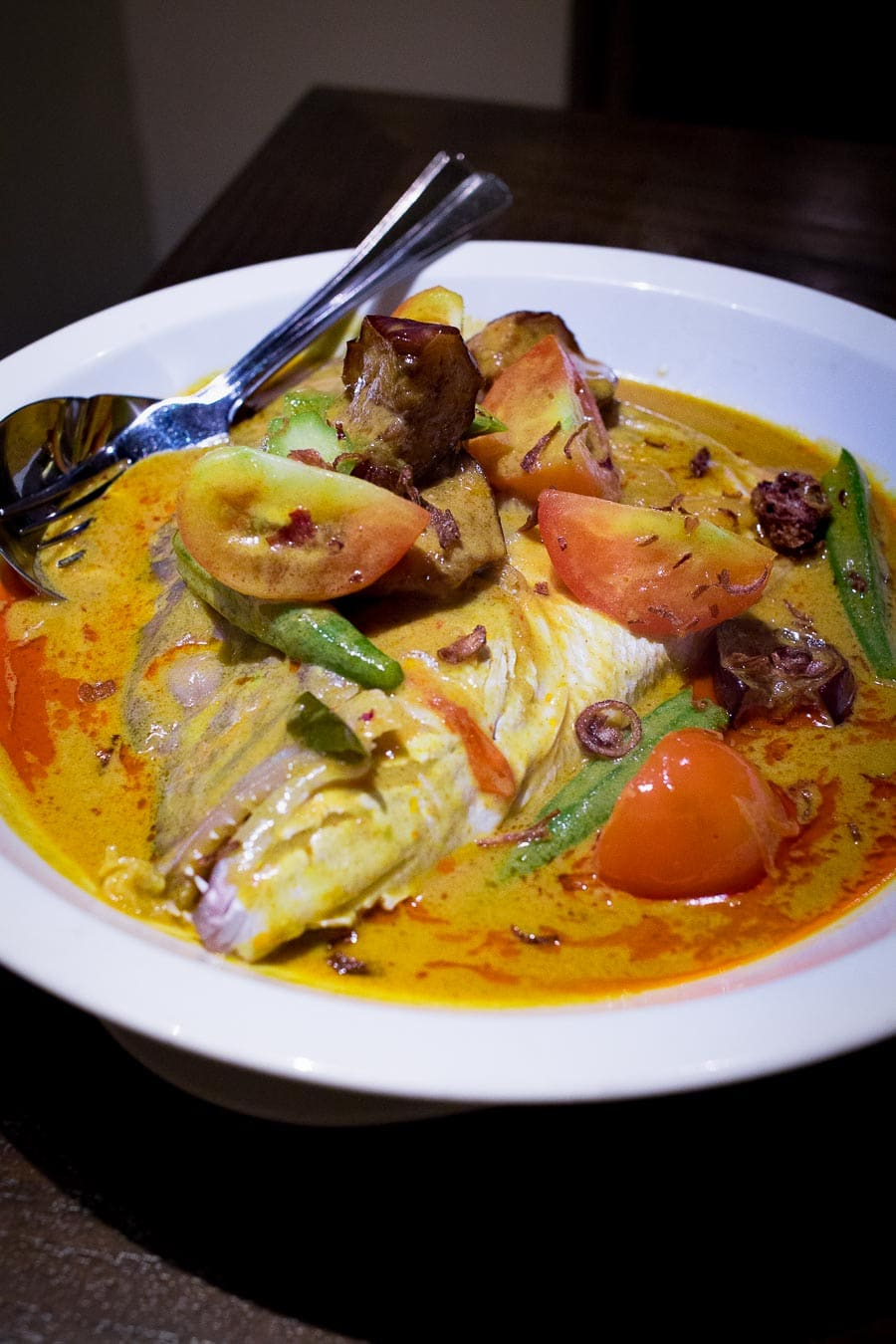Fishhead Curry