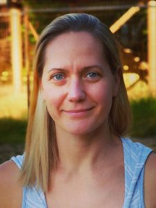 Practitioners at Highgate Holistic Clinic - Nathalie Roth